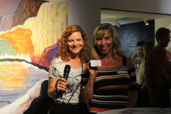InterNations - tisková konference | Art & Event Gallery Černá Labuť